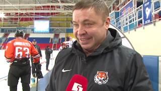 """""""PRO Хоккей"""". Выпуск 11.04.2019"""