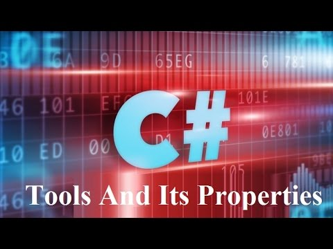 RichTextBox Tool  and Properties In C#.Net Windows Application