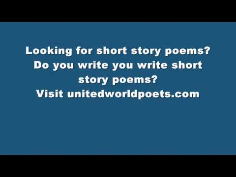 Short Story Poems