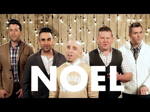 The First Noel - VoicePlay