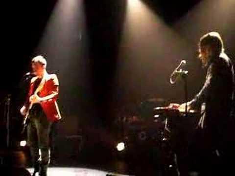 Expatriate-Times like these intro (live at Tivoli, Brisbane)