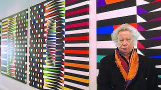 Arte em 4 minutos O Fantástico da Arte Argentina!