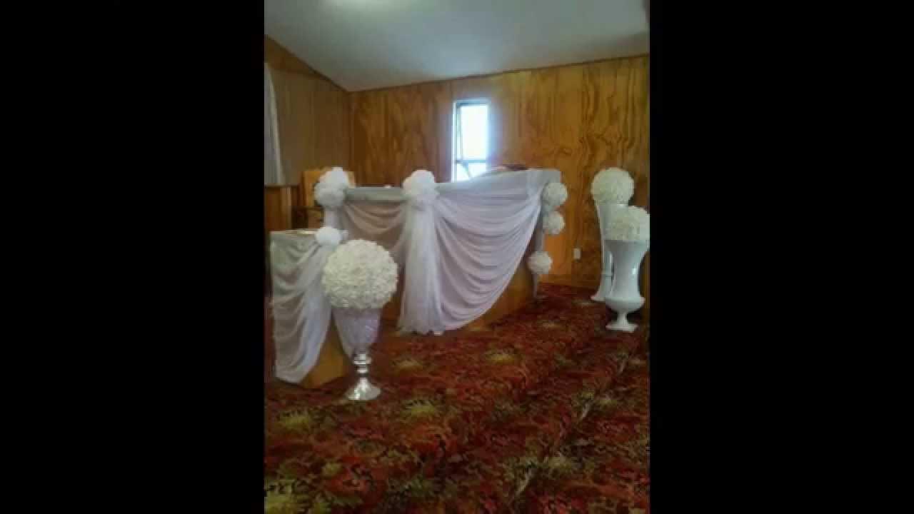 House of decor onehunga dress