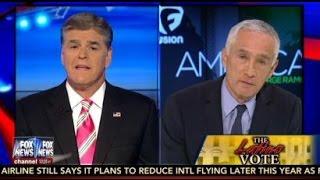 Hannity Vs Jorge Ramos On Immigration