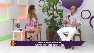 Dr. Dalmo Borges tira dúvidas sobre saúde feminina