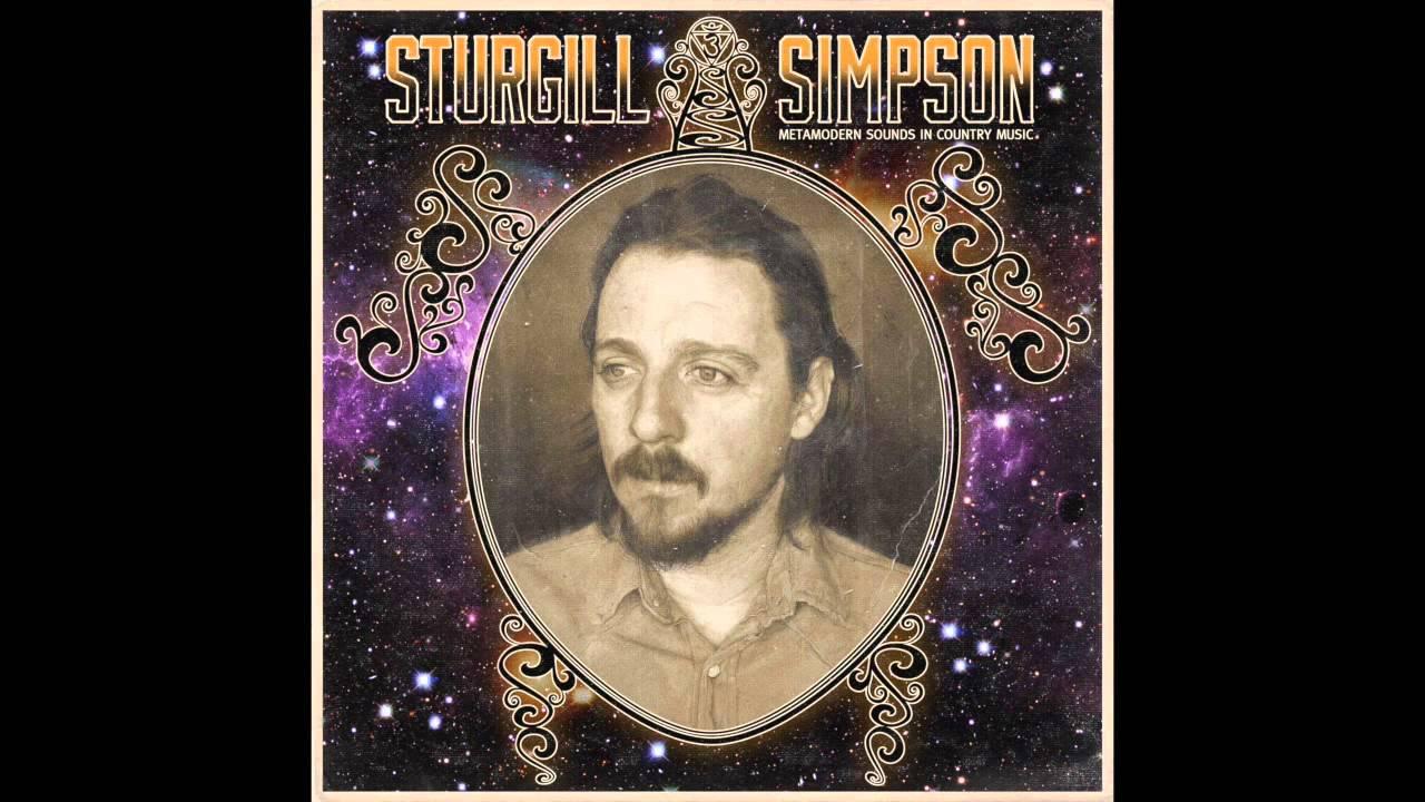 sturgill-simpson-long-white-line-loose-music
