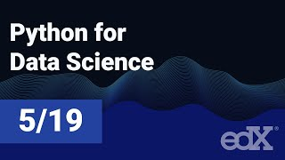 Python Basics for Data Science - String Operations thumbnail