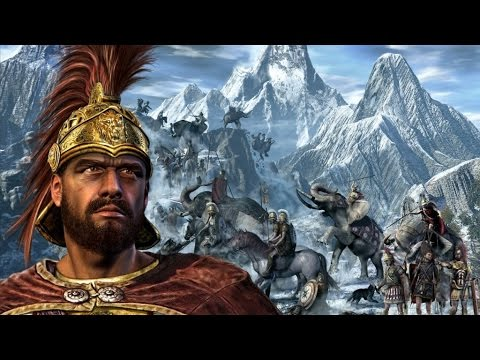 History: Hannibal versus Rome full documentary