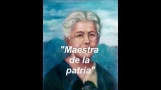 Rosario Vera Peñaloza