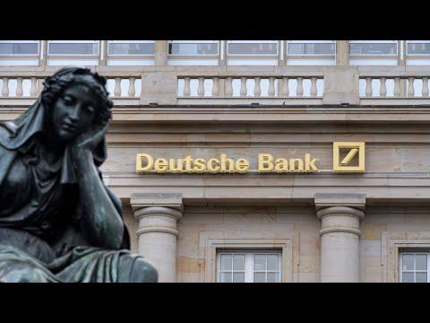 Deutsche Bank flagged Trump transactions