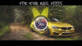 |BasBusted|2017|Nise music|by Vladislav|