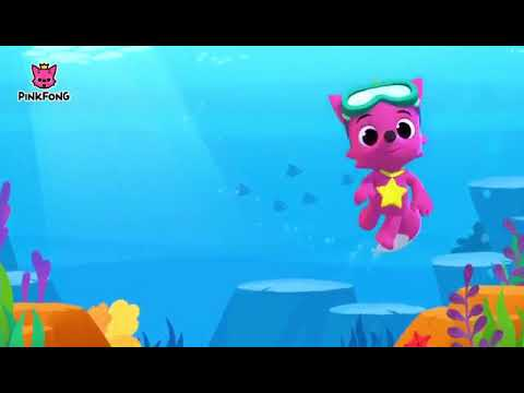 Baby shark by Kayla official