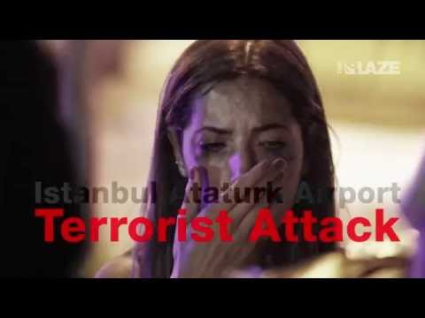 Istanbul Airport Terror Attack Timeline