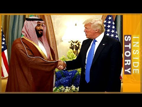 🇸🇦 🇺🇸 Straining relations between important allies | Inside Story