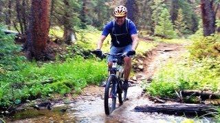 Agate Creek Trail Mountain Biking | Gunnison, Colorado