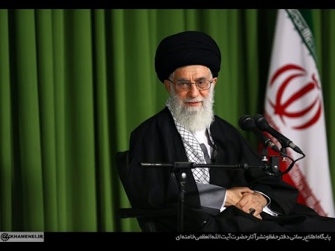 [English Sub] Issues of Women in today's world - health, security Ayatullah Khamenei 2014