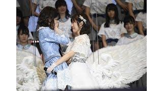 AKB48の渡辺麻友(23)が31日、地元・埼玉のさいたまスーパーアリーナで...