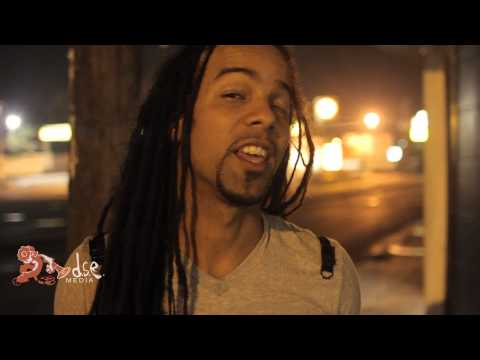 Kes The Band in Kingston Jamaica - [Performing at Bacchanal & Recording with Washroom Studio]