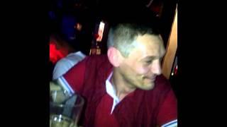 Drunk Jay Walker Thumbnail