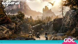 GDC plays GreedFall with Spiders