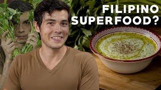 Kangkong is a SUPERFOOD?! How to use this Filipino vegetable | Bahay Kubo