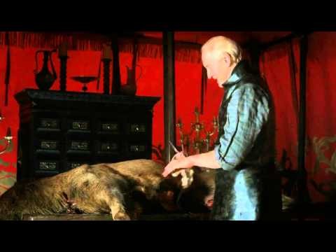 The Lion Does Not Concern Himself With The Opinions Of The Sheep - Game Of Thrones 1x07 (HD)