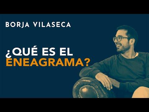 Qué es el Eneagrama