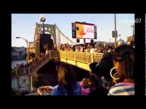 Pittsburgh's First, The Duck Tour Starts Here