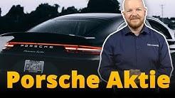 Porsche Aktie - Vollgas fürs Depot? - Teil 2 | Jens Rabe