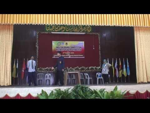 Office Mania - Secondary School English Drama Competition (Kota Setar Districts) 2010