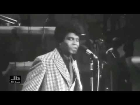James Brown and The Flames - Out Of Sight (T.A.M.I. Show 1964)