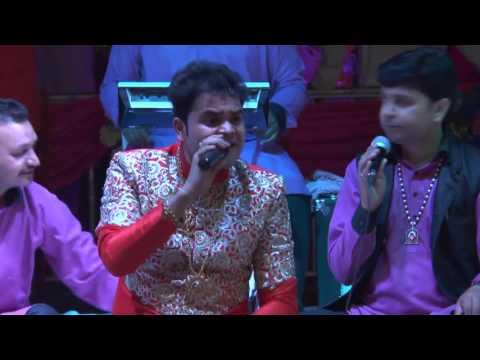 Tu Mere Ruburu Hai - sai sahara mitra mandal-shirdi sai bhajan 2016 Pankaj Raaj