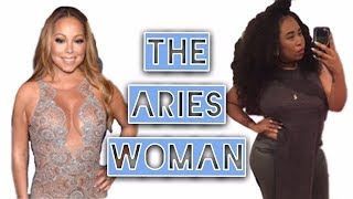 DATING THE ARIES WOMAN - THE SPONTANEOUS WOMEN