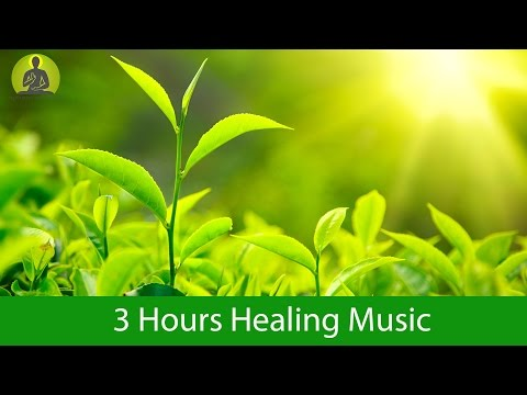 Deep Healing Music For The Body & Soul - Relaxation Music, Meditation Music