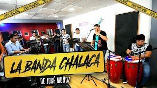 Yo No Se Vivir Sin Ti - La Banda Chalaca 2018