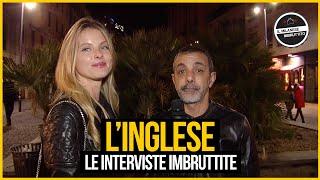 Le Interviste Imbruttite - Inglese