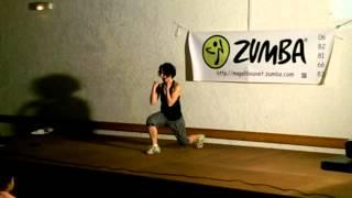 Avicii - The nights Zumba