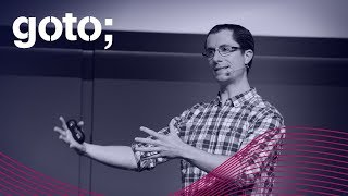 GOTO 2018 • With Age Comes Wisdom: Lessons Learned in 15 Years of Building Software • Daniel Bryant