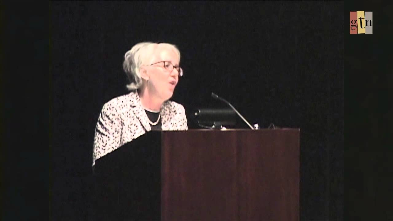 Wendy Mogel: Projecting Anger-Greater Talent Network - YouTube