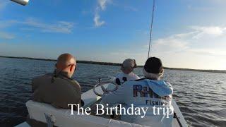 Coles Everglades Birthday | Rhino Diaries