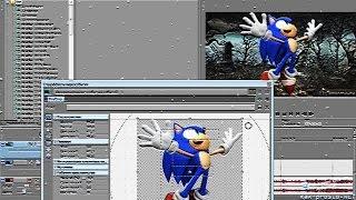 Как сделать живые картинки в видео в Sony Vegas Pro(В своем новом и свежем видеоуроке, я хотел рассказать о том, как немного оживить картинки, которые вы вставл..., 2014-08-31T13:17:10.000Z)