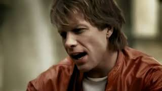 Bon Jovi   Thank You For Loving Me Official Uncut Music Video