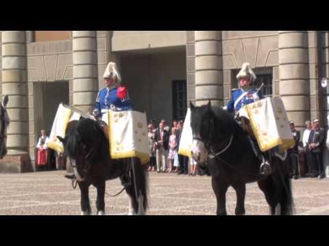Hoàng cung Thụy Điển