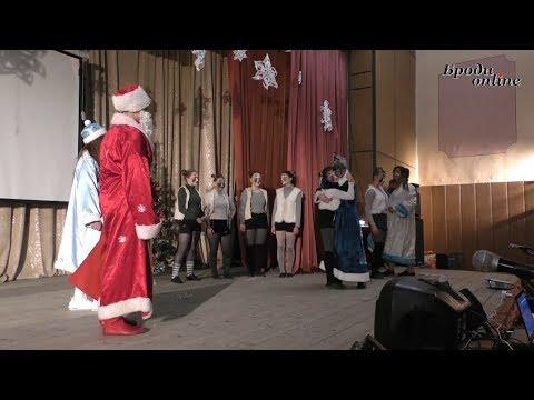 Телеканал Броди online: Мюзикл