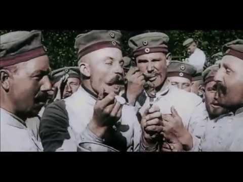 Schlacht bei Tannenberg - Erster Weltkrieg - Hindenburg und Ludendorff werden zu Legenden