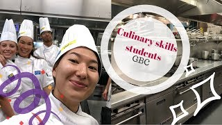 Gambar cover Как проходит учеба в кулинарной школе в Канаде?   Торонто