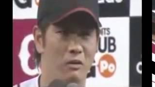涙腺崩壊。巨人vs広島カープ戦・木村拓也さん追悼試合で逆転満塁HRを放...