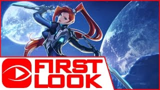 Master X Master (MXM) - Gameplay First Look