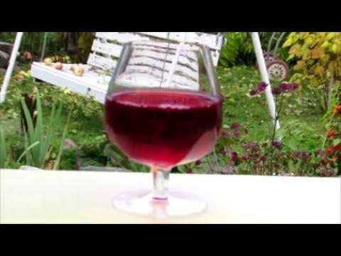 ВИНОДЕЛЫ ОБИДЯТСЯ. Простейший рецепт домашнего вина.