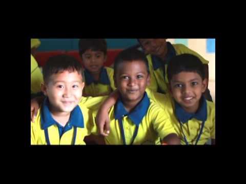 SFIS - Manapakkam - Annual Report 2012 - 2013